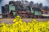 05.о1 е най - бързият парен локомотив произведен през 1941 г. в Германия от локомотивната фабрика Frid. KRUPP AG – Essen, с фабричен № 2459 / 1941. Доставен е в България през август 1941 г. ; comments:16