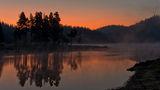 Утро на Широка поляна ; Comments:16