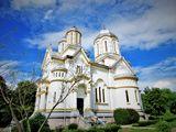 Църквата в Калафат,едно малко,но много чисто градче! ; comments:12
