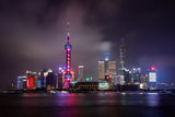 Shanghai at night ; comments:6