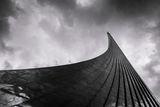 Монумент покорителям космоса ; comments:12