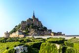 Mont Saint Michel, France ; comments:3