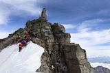 На опашка пред Рая(връх Гранд Парадизо). ; comments:30