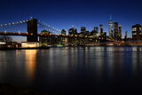Brooklyn bridge! ; comments:7
