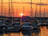Оранжево морето, оранжево небето ; comments:6