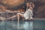 River Dreams ; Comments:24
