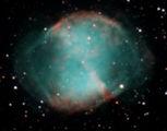"""M27 - Dumbbell Nebula или Мъглавината """"Гира"""" ; comments:6"""