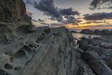 Геология - естествени дупки в скалите. ; comments:10