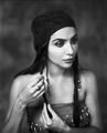Gipsy woman ; Comments:14