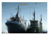 Armada, Inverted reflection ; Comments:3