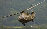 NH90 Над Алпите ; comments:5