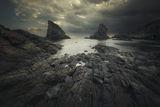 Каменните стражи на морето ; comments:4