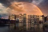 Цветновете на Амстердам ; comments:10