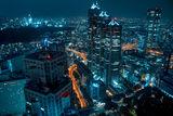 Tokyo city ; comments:10