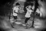 Утринен танц ; Comments:5