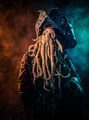 Davy Jones ; comments:21