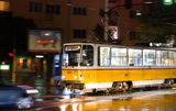 Night tram session vol. 3 ; No comments