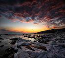 Залез на остров Тасос ; Comments:9