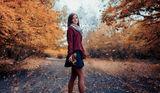 Autumn inside of me ; comments:5