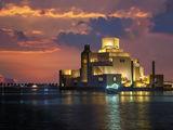 Museum of Islamic Art,Doha,Qatar ; comments:4
