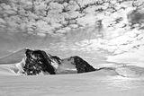 Двама пред връх Лискам в Алпите ; comments:7