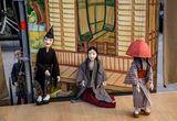Японски марионетки ; comments:2
