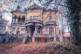 Забравената къща ; comments:2