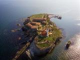 Остров Света Анастасия ; comments:5