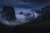 Meteora ; comments:17
