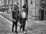 Из улиците на Флоренция II ; Comments:5
