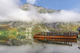 Езеро Бохини - Словения ; comments:3