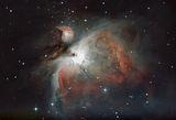 Мъглявината Орион (M42) ; comments:27