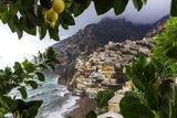 Positano ; comments:8