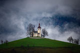 Църквата св. Томас. Словения.. ; comments:27