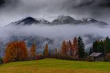 Есен в Доломити... ; comments:11