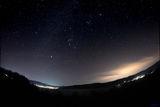 Зимно звездно небе ; comments:5