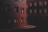 Lit Corner Building ; comments:5