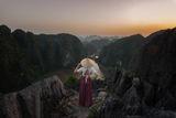 Залез над Нин Бин ; comments:15