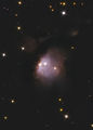 M78 - Casper the friendly ghost nebula / мъглявината ; comments:6