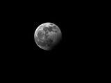 Частично лунно затъмнение-10.01.2020г.,21.10ч.максимална фаза ; comments:22