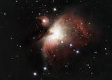 M42 и M43 - Голямата мъглявина в Орион ; comments:15