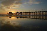 HB sunset ; comments:11