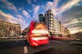 Daytime long exposures in Prague ; comments:6