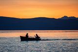 Рибарски приказки след залез. ; comments:8