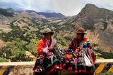 Продавачки в Писак, Перу ; comments:6