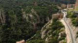 Santa Maria de Montserrat ; comments:20