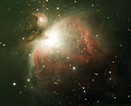 M42 - Orion Nebula ; comments:13