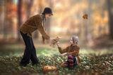 Есенна приказка ; comments:6