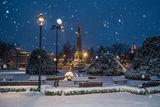 Зима.... ; comments:4