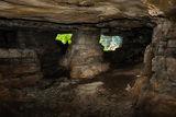 Физиономията на една известна пещера ; comments:16